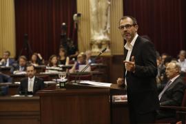Barceló afirma que harán los cambios «que los ciudadanos han reclamado»