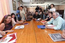 Podemos entrará a gobernar en el Consell de Eivissa con el PSOE