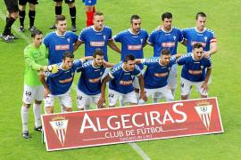 Baena cambia la Peña Deportiva por el San Rafael