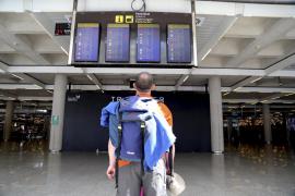 La huelga de controladores franceses de este jueves y viernes afectará al tráfico europeo