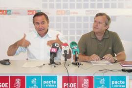 VÍDEO: El ibicenco Joan Boned, nuevo conseller de Territorio, Movilidad y Energía del Govern