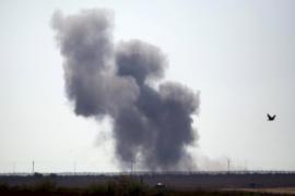 El Estado Islámico mata a más de 60 personas en ataques en la península del Sinaí