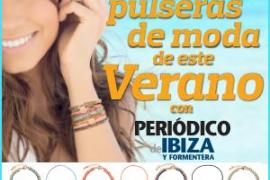Las pulseras de moda de este verano con Periódico de Ibiza y Formentera