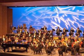 La OSIB celebra su 25 Aniversario en el Auditòrium de Palma