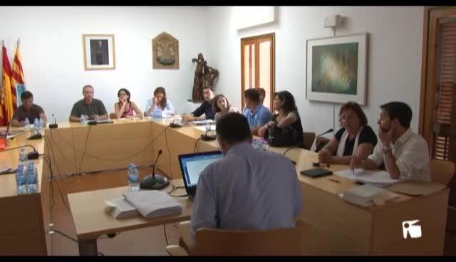 VÍDEO: Formentera ahorrará 20.000 euros anuales en sueldos de sus cargos