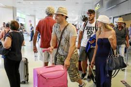 El sector turístico espera que la temporada alta sea «como mínimo» igual a la de 2014