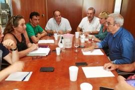 Torres aspira a compatibilizar la presidencia del Consell con la conselleria de Turisme