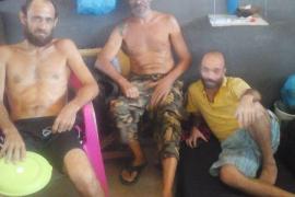 El Consell d' Eivissa pide el traslado a España del ibicenco preso en Panamá