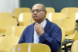 Díaz Ferrán acepta una condena de 5 años y medio de cárcel por vaciar Marsans