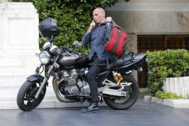Varoufakis asegura que dimitirá si Grecia vota 'sí'