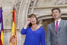 Catalá defiende que todas las CCAA acuerden una «distribución equitativa» de los recursos