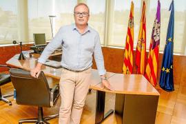«La reforma de la carretera de Santa Eulària es una cuestión de emergencia»