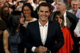 Rivera, convencido de ser el único futuro presidente capaz de unificar consensos