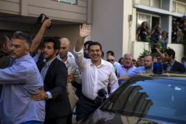Los griegos dicen 'no' a la 'Troika'
