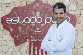 Paco Roncero en 'Estado Puro'