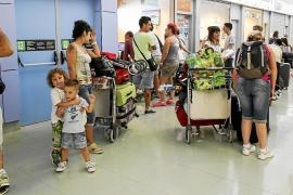 El sector turístico pitiuso no espera más turistas por los atentados de Túnez