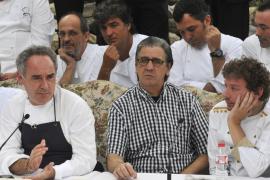 Fallece Juli Soler, impulsor junto a Ferran Adrià del restaurante El Bulli
