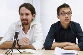 Pablo Iglesias desoye a los críticos y seguirá adelante con las primarias