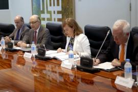 Hacienda reúne este miércoles a las autonomías para comunicarles el techo de gasto