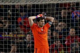 Casillas, a un paso de fichar por el Oporto