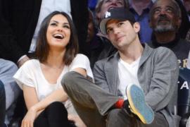 Mila Kunis y Ashton Kutcher se han casado este fin de semana