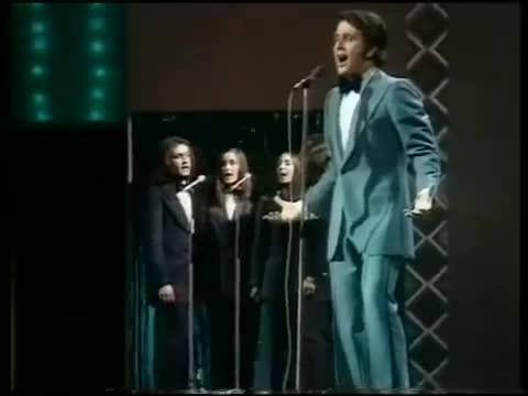 Muere a los 73 años el cantante Jaime Morey