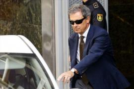 Acusan a Jordi Pujol Ferrusola de emitir facturas falsas por valor de 1,2 millones
