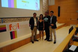 Éxito de la primera edición de la Factoría de Innovación de les Illes Balears