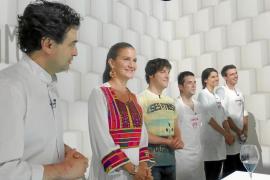 Carlos Martorell, testigo directo de la Master Chef