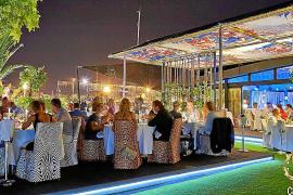 Cena benéfica en Cavalli para la asociación Elena Torres Gutiérrez