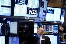 Un fallo técnico interrumpe la negociación de todos los valores en la Bolsa de Nueva York