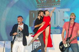 La Gay Pride aterriza en Eivissa
