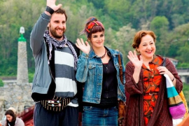 'Ocho apellidos catalanes' se estrenará  el próximo 20 de noviembre
