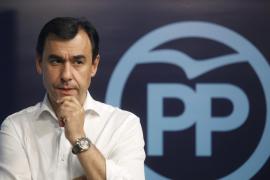 El PP muestra su nuevo logotipo