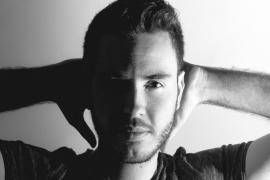 Luis Correas presenta 'Una parte de mí' en la Sala Dante