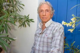 Carlos Martorell: «Eivissa me enamoró tanto que a pesar de todos sus problemas no puedo dejarla»