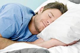 Schlafen bei Hitze
