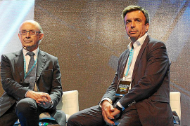 Miquel Vidal reclama ante el ministro Montoro más dinero para Balears