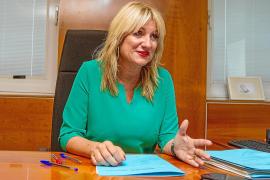 Marta Díaz: «Habrá una solución bastante inmediata en las listas de espera de la ITV»