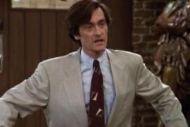 Fallece en Nueva York el actor británico Roger Rees