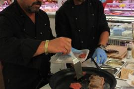 Carne natural y criada en Eivissa