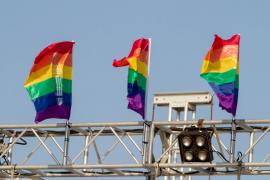 Spanien im Vergleich der Rechte von Homosexuellen in Europa 2015 auf dem sechsten Platz