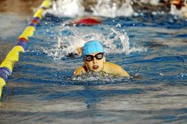 Los nadadores ibicencos retan el crono