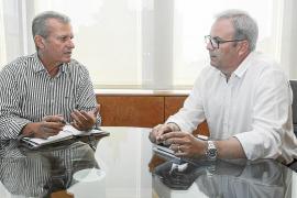Boned quiere cambiar el proceso de legalización de casas rurales para «no premiar al infractor»