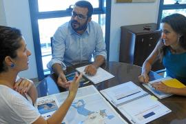 VÍDEO: El Govern atiende la petición de Formentera y prohibirá los party boats en zona LIC