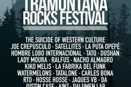 Nueva edición del Tramuntana Rocks Festival en Esporles