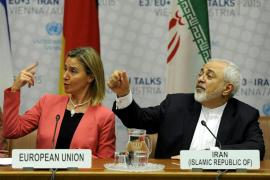 Irán y Estados Unidos pactan un acuerdo nuclear «histórico» y «sin vencimiento»