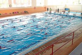La piscina de Can Misses abre de nuevo sus puertas