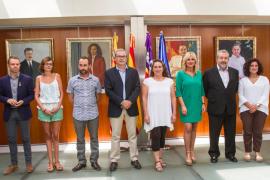 El gobierno del PSOE y Podemos costará casi 200.000 euros más al año que el del PP