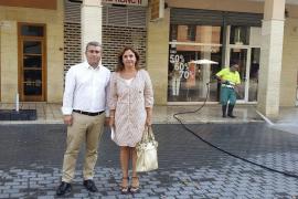 OBLIGUEN A L'EMPRESA DE NETEJA D'INCA FERROVIAL A MILLORAR EL SERVEI
